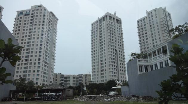 ジャカルタ調査報告(2013.12.31 – 2014.1.6)